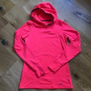 Under Armour Cold Gear Hoodie